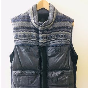 Moncler Mountaineering Edition Avenger Vest